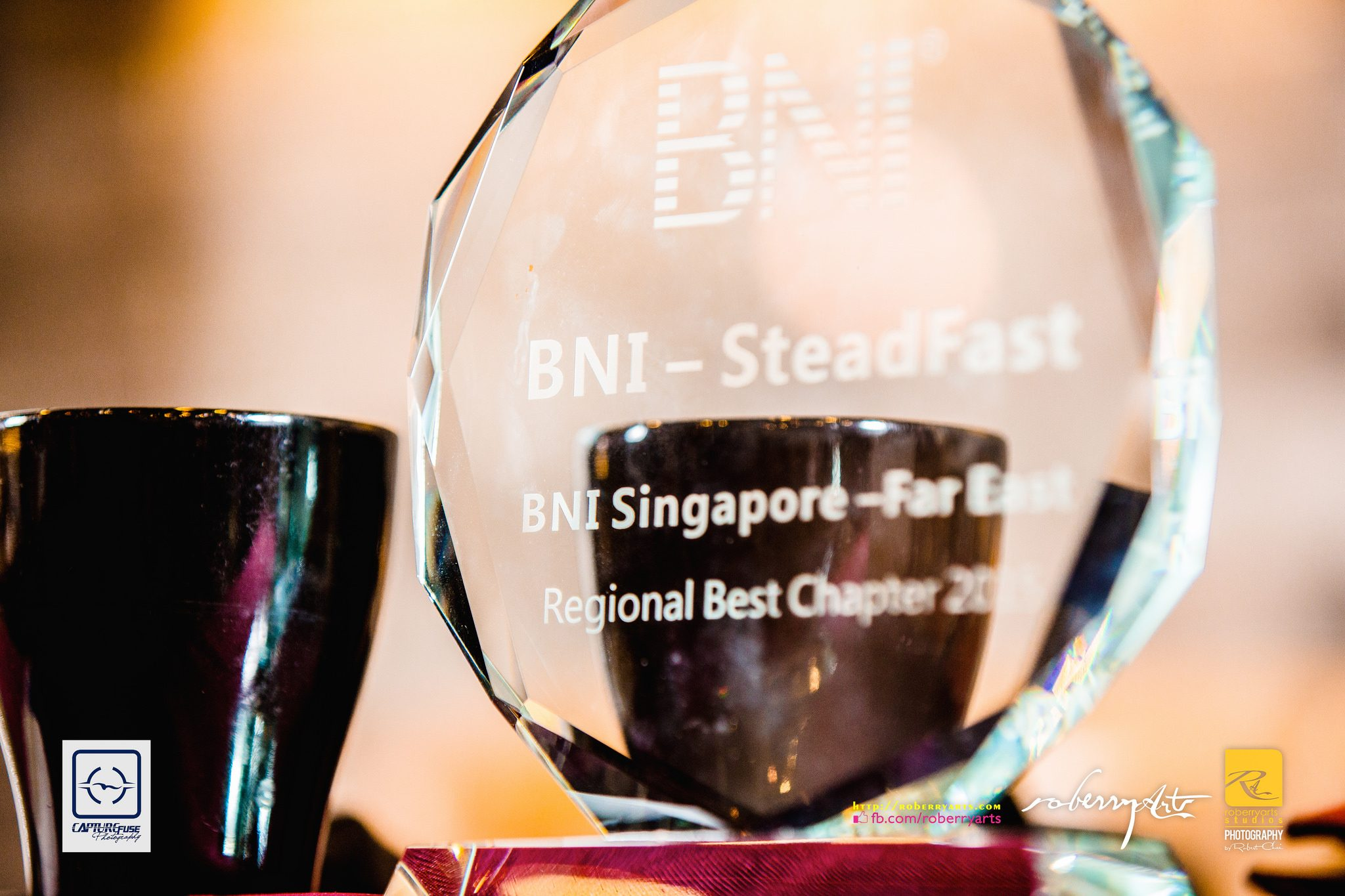 Corporate // BNI Steadfast Chapter – Visitors' Day Jan 2016