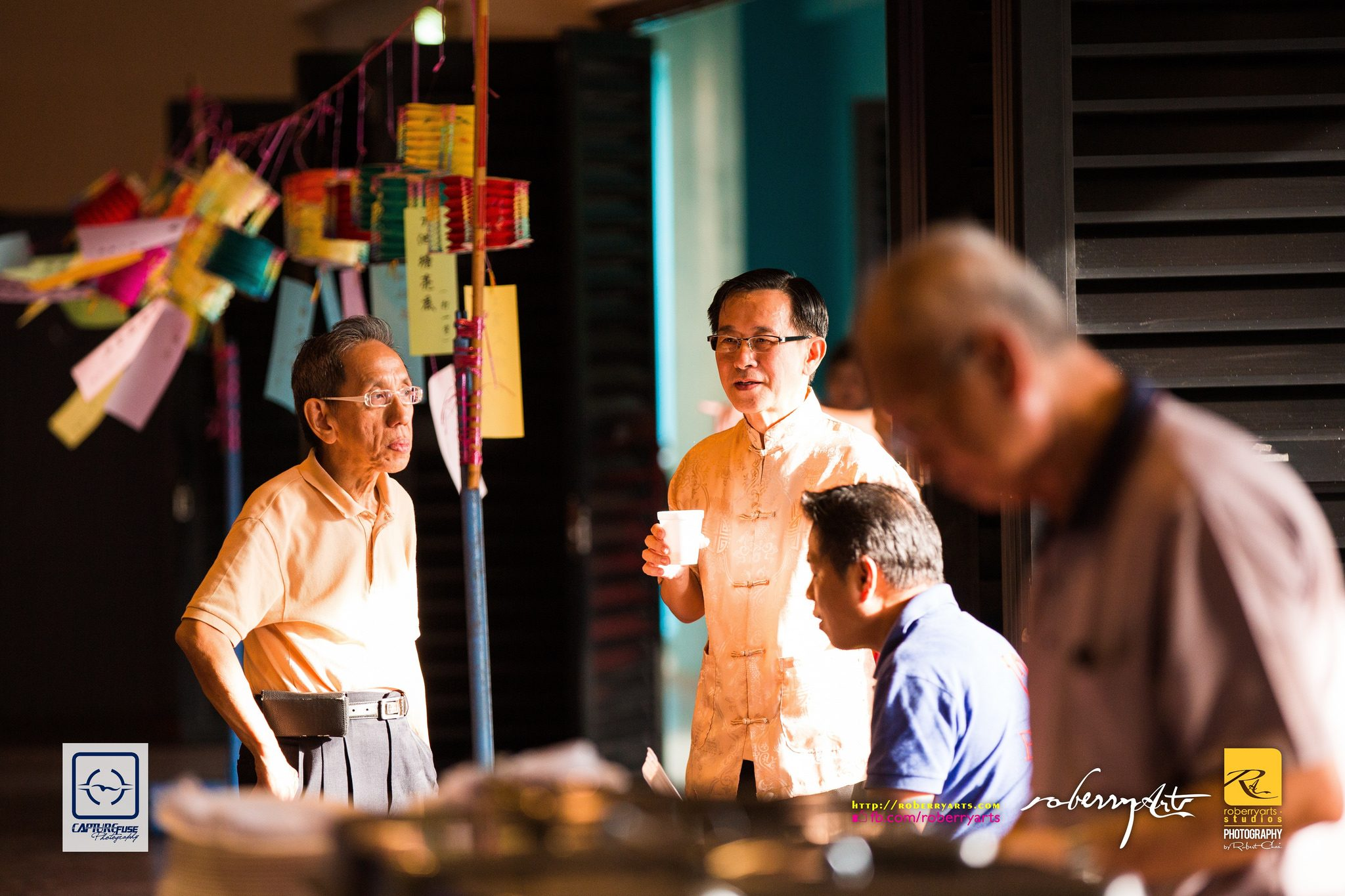 Events // CharYong (Dabu) Mid-Autumn Celebrations 2014 – Highlights