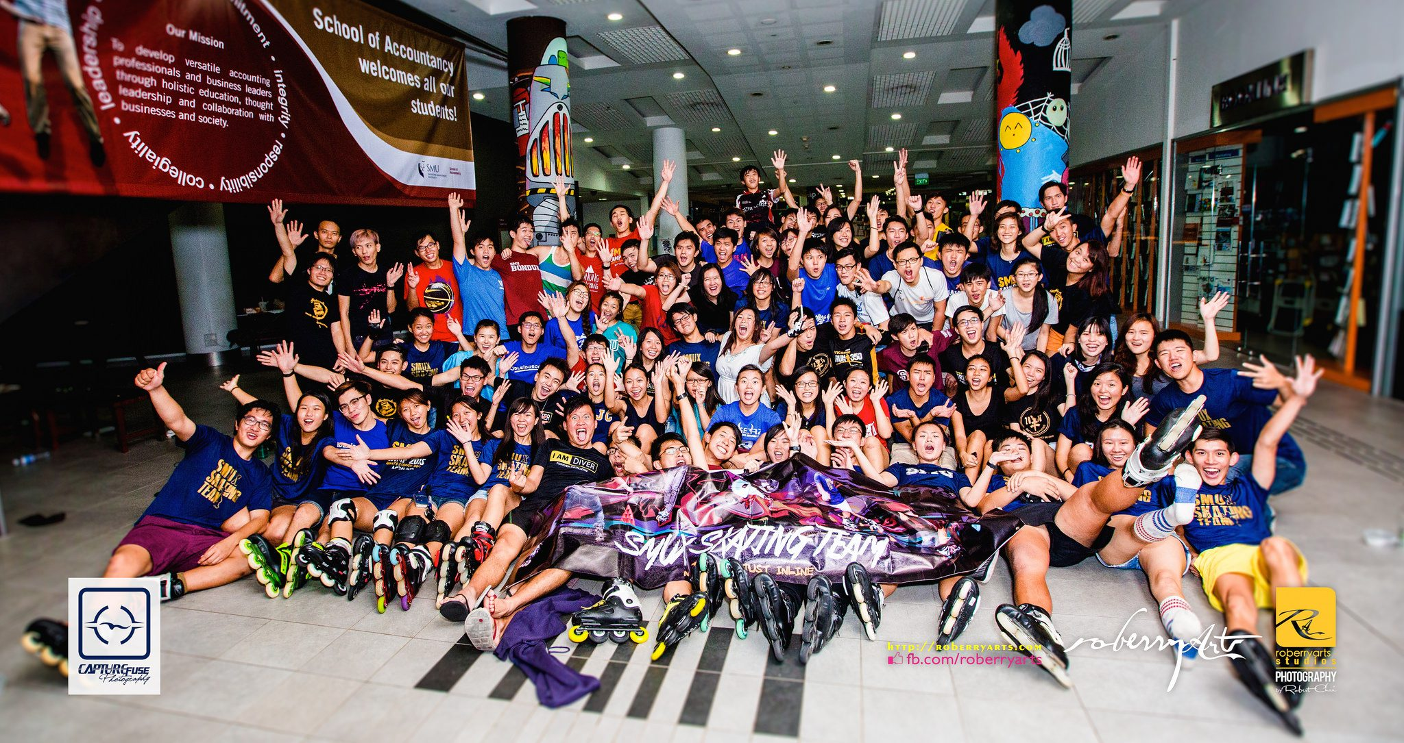 Events // SMUX Skating – Skate Clinic August 2015