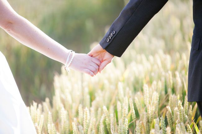Wedding Articles // 9 Ways to Help Beat The Pre-Wedding Stresses For Brides-to-Be
