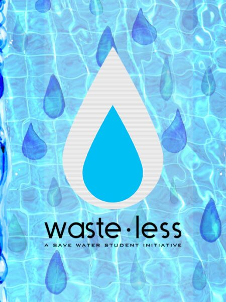 Digital // Identity // Waste Less // Save Water Campaign 2013