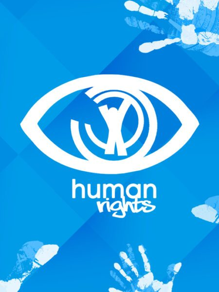 Digital // Identity // Human Rights // Logo Competition 2011